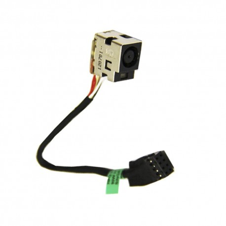 Conector HP G6-2000 series G6-2122he/2000-2d
