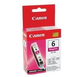 Cartucho tinta canon bci 6m magenta