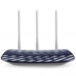 Router wifi archer c20 ac750 dual