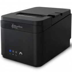 Impresora tickets bluebee print - 07 usb serial