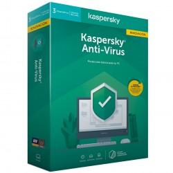 Antivirus kaspersky kis 2020 renovacion multi