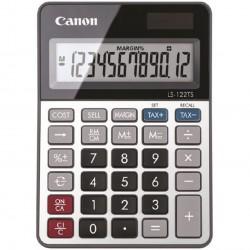 Calculadora canon sobremesa ls - 122 dbl