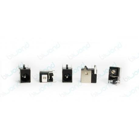 Conector DC-J03ws 1.65mm