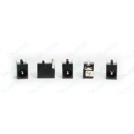 Conector DC-J03 1.65mm