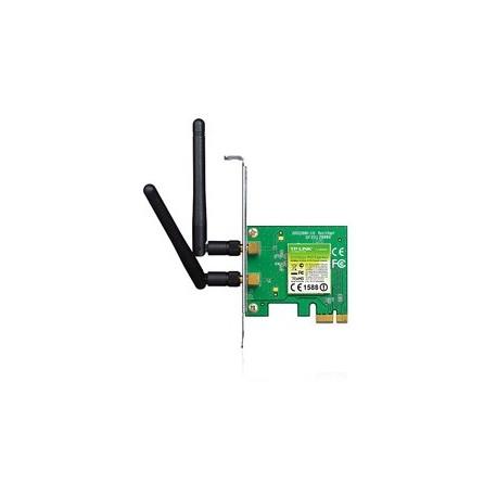 WIRELESS LAN MINI PCI-E TP-LINK N300 TL-WN881ND