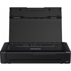 Impresora portatil epson inyeccion color wf - 110w