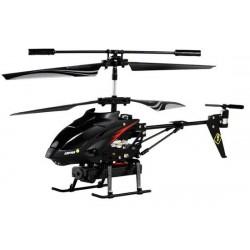 Helicoptero Camstriker (Foto y Video)