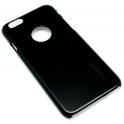 Protector Carcasa Trasera Iphone 6/6S Negro