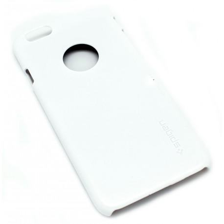 Protector Carcasa Trasera Iphone 6/6S Blanco
