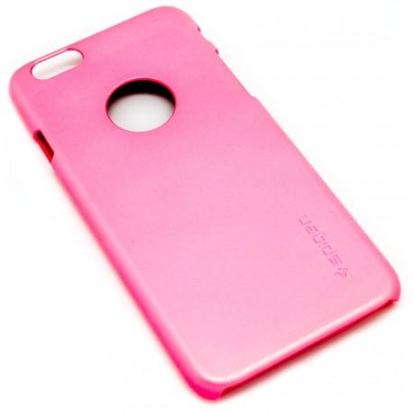 Protector Carcasa Trasera Iphone 6/6S Rosa