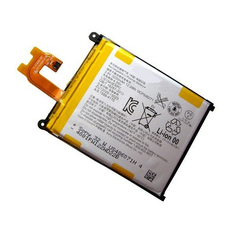 Bateria Sony Xperia Z2 3200mAh