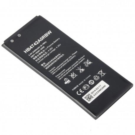 Bateria Huawei HB4712A0RBW 2400mAh