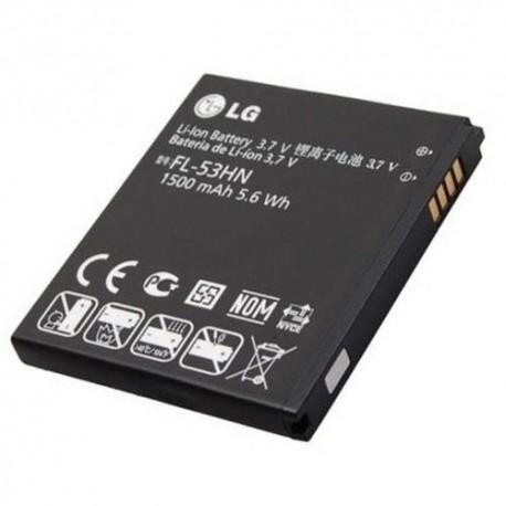 Bateria LG P920 FL-53HN 1500mAh