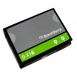 Bateria Blackberry D-X1 1400mAh