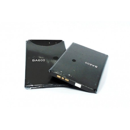 Bateria Sony Ericson BA600 Xperia U (ST25i) 1290 mAh Li-Ion