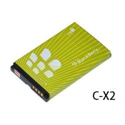 Bateria Blackberry C-X2 1300mAh