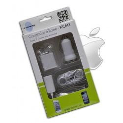Kit TODO en Uno iPhone e iPad