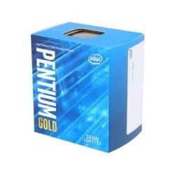 Procesador 1151 Intel Pentium G5400 - 8ª gen - Dual-core (2 Core) 3,70 GHz - 4 MB Caché - 14 nm - Intel UHD Graphics 610 - Caja