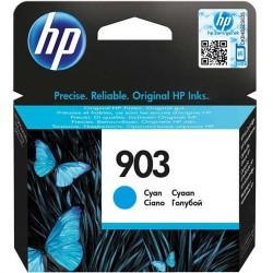 HP CARTUCHO OfficeJet Pro 6860 / 6960 / 6970 Cartucho de tinta cian Nº903