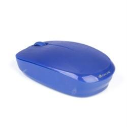 NGS - Ratón FOG inalambrico 1000dpi color azul