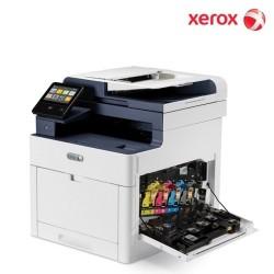 Multifunción láser color Xerox WorkCentre 6515 - A4 - 28/28 ppm - DUPLEX - USB/Ethernet - Sin contrato