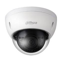 Dahua - Cámara Ip Domo Fija - H265 2M DN dWDR 3D-NR IR 30m 2.8mm IK10 IP67 PoE