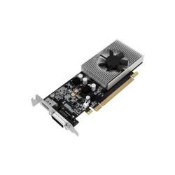 PNY GeForce 1030 - 2 GB GDDR5 - Perfil bajo - 1 x HDMI - 1 x DVI