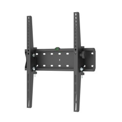 """TooQ - Soporte de pared para monitor/tv LP4255T-B - Inclinable - de 32"""" a 55"""" - negro"""