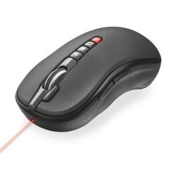 Trust - Presentador Premo Wireless laser + ratón inalambrico
