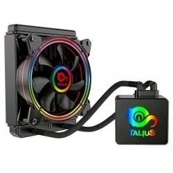 Talius - Kit Refrigeración Liquida Skadi-120 RGB para Intel y AMD