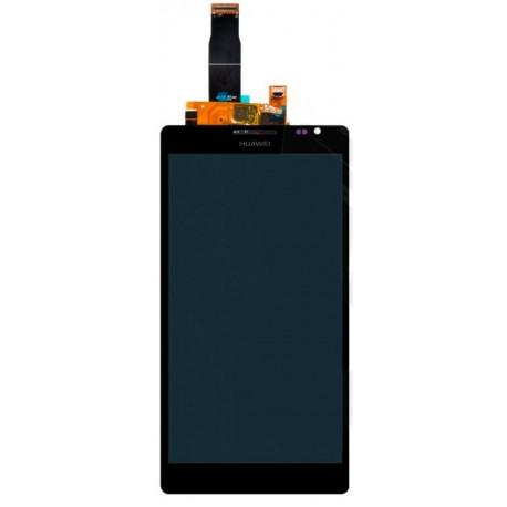 Pantalla Táctil + LCD Huawei Ascend Mate MT1-U06 Negro