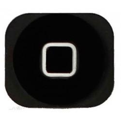 Boton Home Negro iPhone 5C