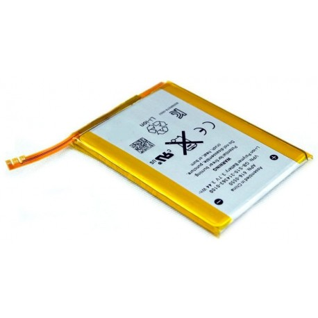 Bateria Ipod Touch 4 930mAh