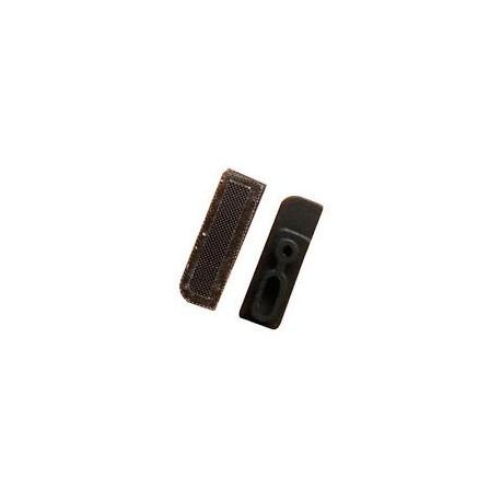 Protector Antipolvo Altavoz Auricular Iphone 5/5S/5C