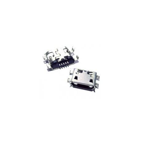 Conector Carga BQ Aquaris E5 FHD