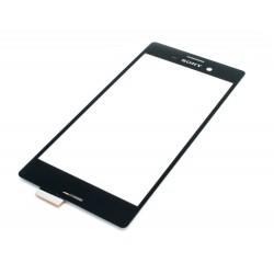 Pantalla Táctil Sony Xperia M4 Aqua Negro