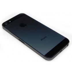 Carcasa trasera Iphone 5 Negra