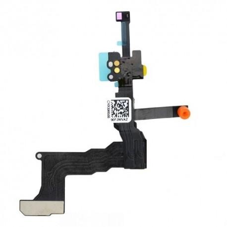 Sensor Flex + Camara iPhone 5C
