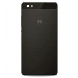 Carcasa trasera Huawei Ascend P8 Lite Negro