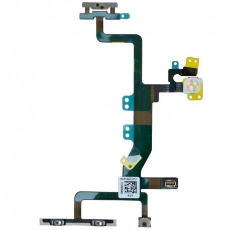 Cable Flex Power/Volumen/Flash Iphone 6S
