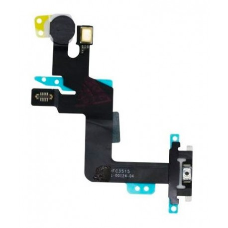 Cable Flex Power/Microfono/Flash Iphone 6S Plus