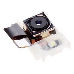 Camara Trasera iPhone 5