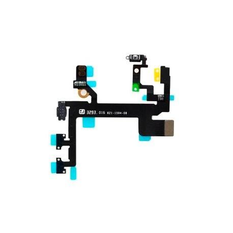 Power Flex - Volumen iPhone 5S