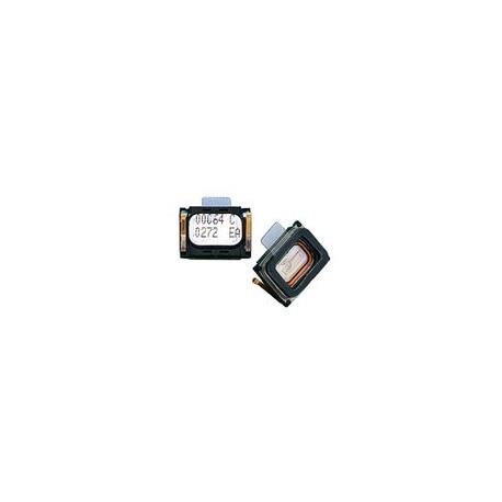 Altavoz/Cascos iPhone 4S