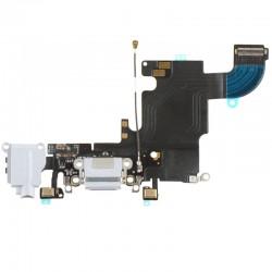Cable Flex Carga+Microfono+Jack+Antena Iphone 6S