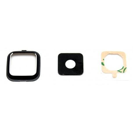 Marco Trasero Compatible Camara S.Galaxy Note 4 (SM-N910F)