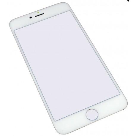 Cristal Pantalla iPhone 6 Plus/6S Plus Blanco