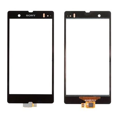 Pantalla Táctil Sony Xperia Z C6602/C6603/C6606 Negro