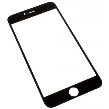Cristal Pantalla iPhone 6 Plus/6S Plus Negro