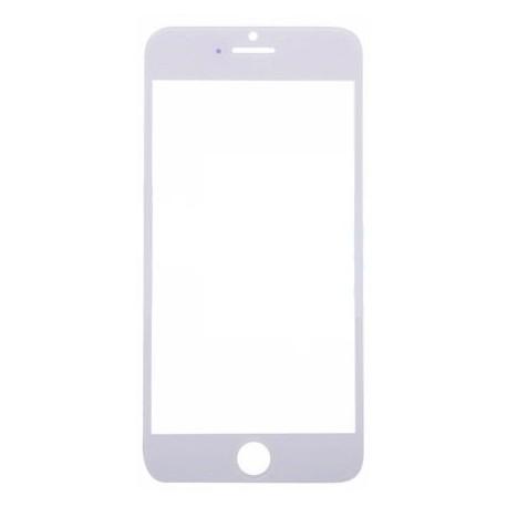 Cristal Pantalla iPhone 6/6S Blanco